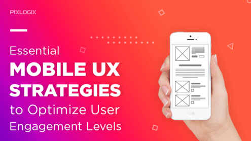 Essential Mobile UX Strategies to Optimize User Engagement Levels
