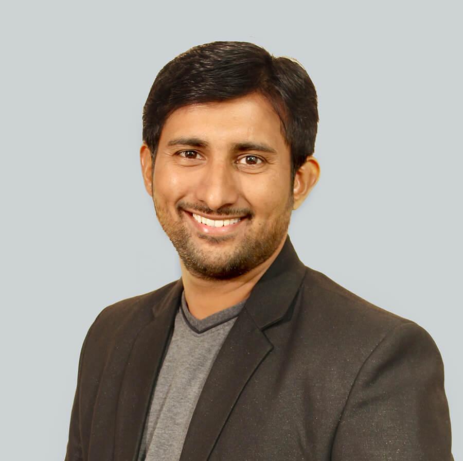 Samir Bhimbha