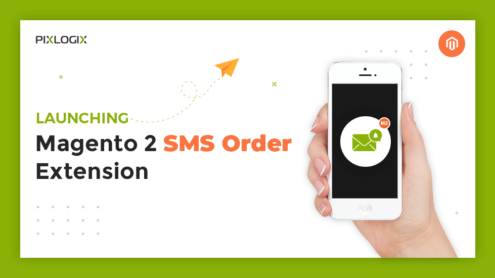 Launching Magento SMS order extension: Notify customers about their orders