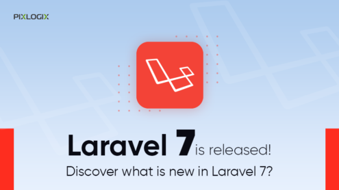 Laravel 7 is released! Discover what is new in Laravel 7?