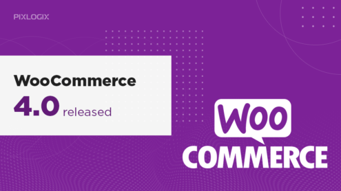 WooCommerce 4 released – Here's what you need to know!