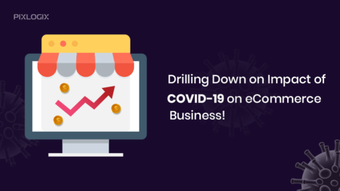 Drilling down on impact of COVID-19 on eCommerce business!