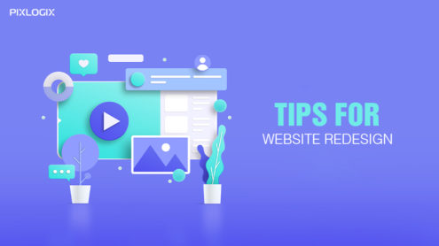 Poor sales? May be you should consider website redesign in 2020