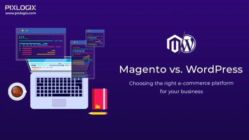 Magento vs. WordPress: Choosing the Right eCommerce Platform for Your Business