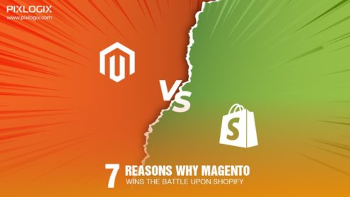 7 Reasons Why Magento Wins The Battle Upon Shopify