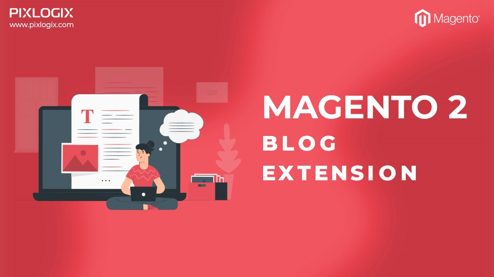 Download: Magento 2 Blog Extension: