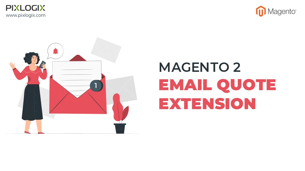 Magento 2 Email Quote Extension
