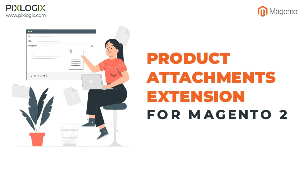 Product Attachments Extension for Magento 2