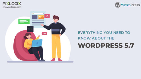 Everything you need to know about the WordPress 5.7