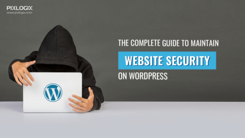 The complete guide to maintain website security on WordPress