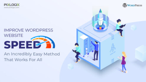 Improve WordPress Website Speed: An Incredibly Easy Method That Works For All